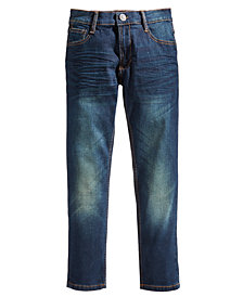 Ring of Fire Relic Denim Slim Jeans, Big Boys, Created for Macy's