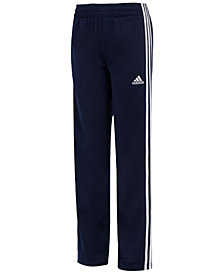 adidas Icon Athletic Pants, Big Boys