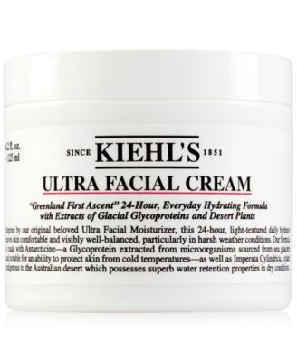 Image of Kiehl's Since 1851 Ultra Facial Cream, 4.2-oz.