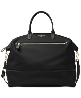 MICHAEL Michael Kors Kelsey Extra-Large Expandable Travel Tote