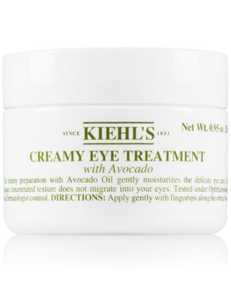 Image of Kiehl's Since 1851 Creamy Eye Treatment With Avocado, 0.95-oz.