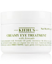 Kiehl's Since 1851 Creamy Eye Treatment With Avocado, 0.95-oz.