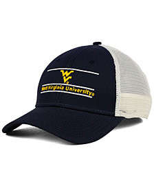 Game West Virginia Mountaineers Mesh Bar Cap