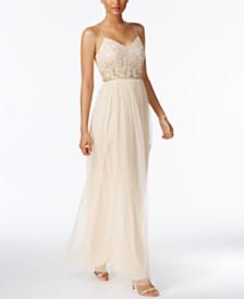 Formal Dresses: Shop Formal Dresses - Macy's