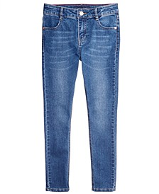 Big Girls Core Denim Jeans