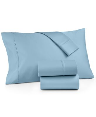 CLOSEOUT! Devon 4-Pc. Full Sheet Set, 900 Thread Count, Created for Macy's