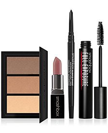 Smashbox 4-Pc. Flash Your Features Set, Created for Macy's