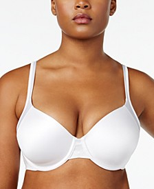 Love My Curves Modern Curvy Plus Size Supportive T-Shirt Bra US4848