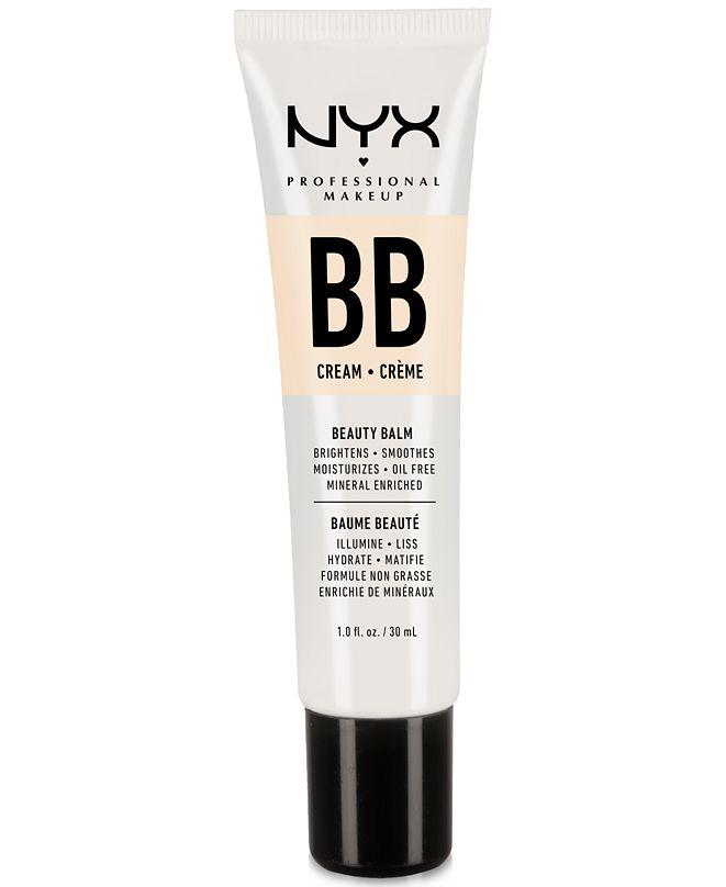 NYX Professional Makeup BB Cream