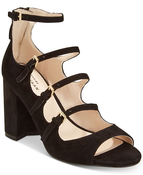 OxitalySAFFIANA - Sandals - cielo P2wZd8