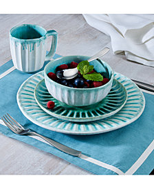 Mikasa Monterey Dinnerware Collection