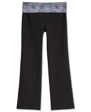 Ideology Yoga Pants Little Girls (46X) Created for Macys