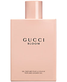 Gucci Bloom Perfumed Shower Gel, 6.7 oz.