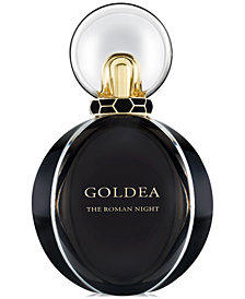 BVLGARI Goldea The Roman Night Eau de Parfum Spray, 1.7 oz.