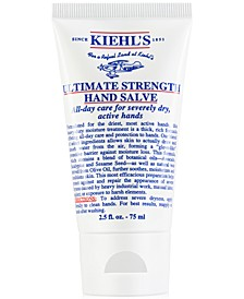 Ultimate Strength Hand Salve, 2.5-oz.