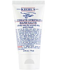 Kiehl's Since 1851 Ultimate Strength Hand Salve, 2.5-oz.