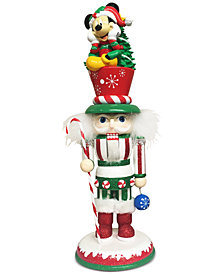 Kurt Adler Mickey Mouse Nutcracker