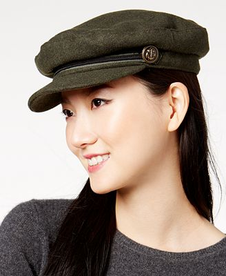 Vince Camuto Sailor's Newsboy Cap