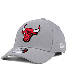 New Era Chicago Bulls Team Classic 39THIRTY Cap