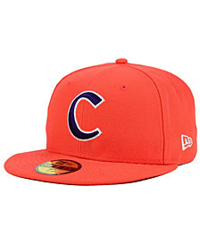 New Era Clemson Tigers AC 59FIFTY Cap