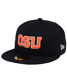 New Era Oregon State Beavers AC 59FIFTY Cap
