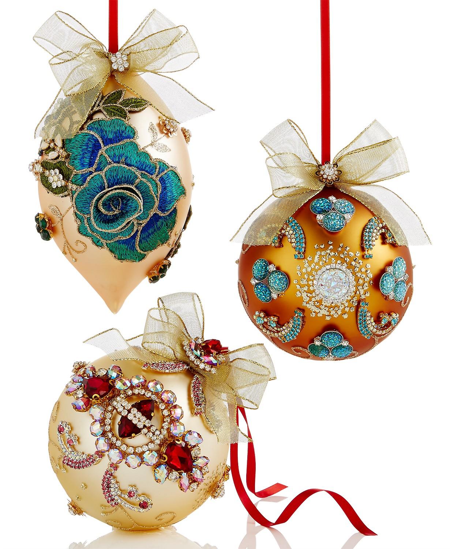 Elegant Christmas Ornaments.Elegant Christmas Ornaments Make Your Tree Pop