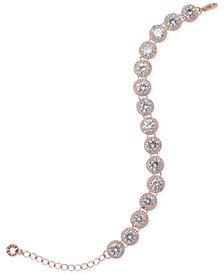 Anne Klein Pavé Flex Bracelet
