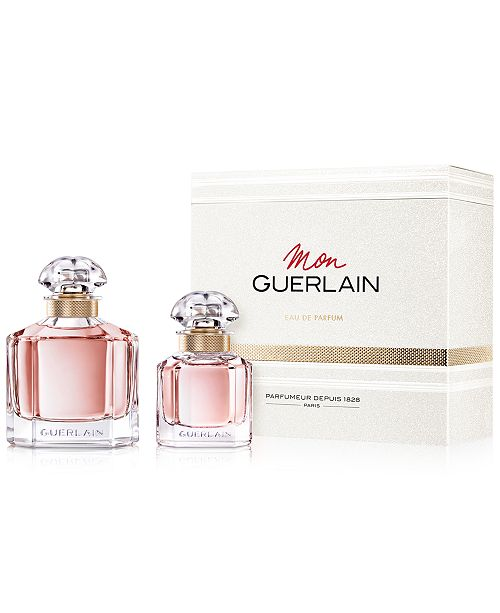 e8c9d20042f72 Guerlain 2-Pc. Mon Guerlain Gift Set   Reviews - All Perfume - Beauty ...