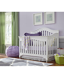 Mia Baby Crib Furniture Collection