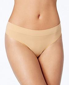 Seamless Litewear Thong Underwear DK5016