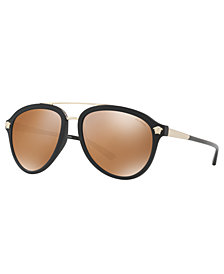 Versace Sunglasses, VE4341