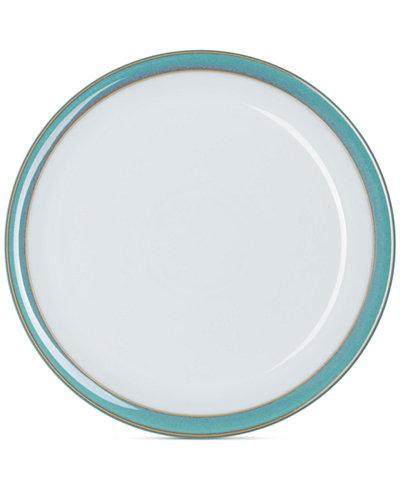 Denby Dinnerware, Azure Dinner Plate