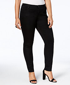 Kut from the Kloth Plus Size Diana Skinny Jeans