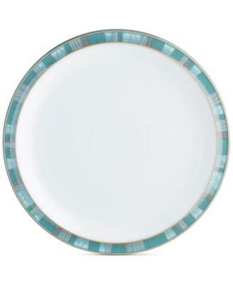 Dinnerware, Azure Patterned Salad Plate