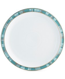 Dinnerware, Azure Patterned Salad Plate