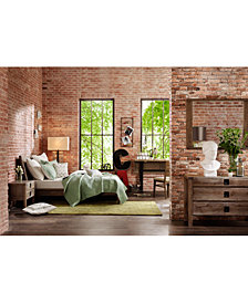 Oaktown Bedroom Collection, Quick Ship