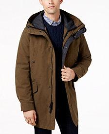 Cole Haan Men's 3-In-1 Utility Jacket