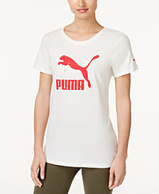 Puma Cotton Archive T-Shirt