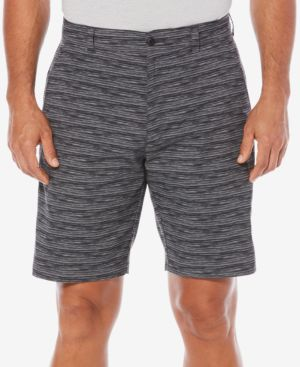 Pga Tour Men's Printed Golf Shorts 4703355