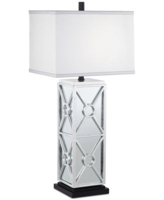 Charmant Kathy Ireland By Pacific Coast Reflections Table Lamp