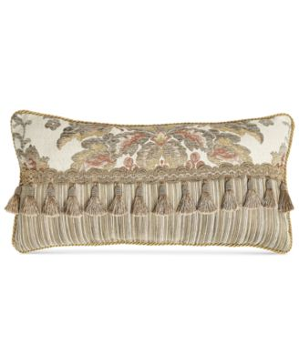 "Nadalia 22"" x 11"" Boudoir Decorative Pillow"