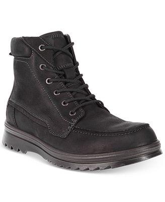 Ecco Men's Darren Mid Cut GTX Boots
