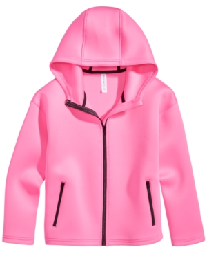 Ideology Hooded Jacket Toddler Girls (2T5T) Created for Macys