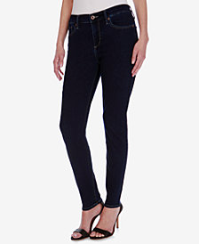 Lucky Brand Brooke Mid-Rise Jeggings