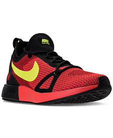 Nike Men's Duel Racer Running Sneakers from Finish Line