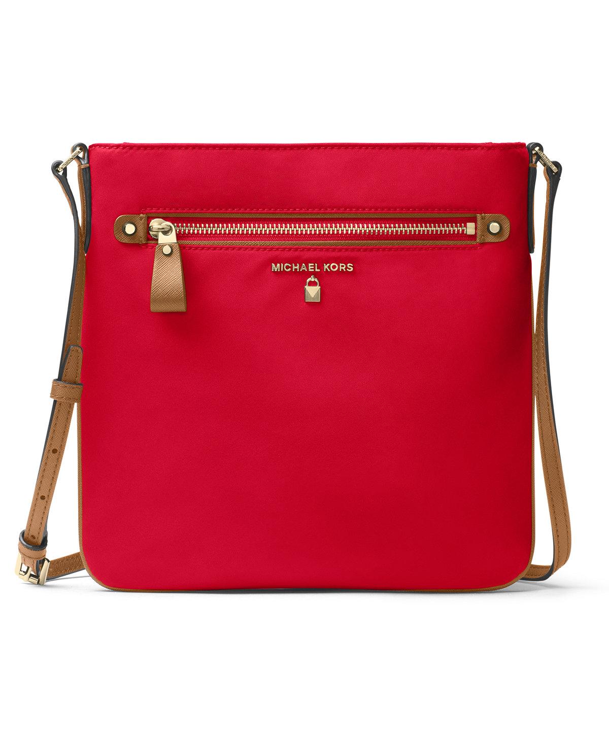 $58.5收一个漂亮包包!MICHAEL Michael Kors多款市场最低价!
