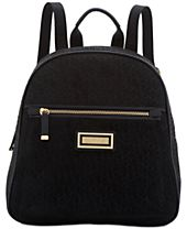 Calvin Klein Hudson Signature Medium Backpack