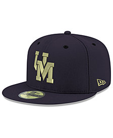 New Era UNAM Pumas Liga MX 59FIFTY Fitted Cap