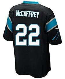 Men's Christian McCaffrey Carolina Panthers Game Jersey