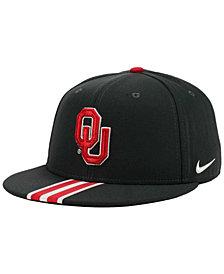 Nike Oklahoma Sooners Sideline True Snapback Cap